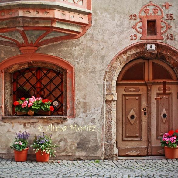 Schlossergasse No 8