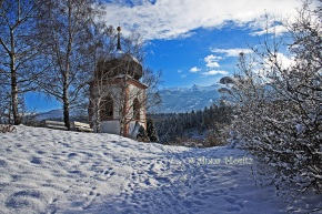 Church, Ampass Austria